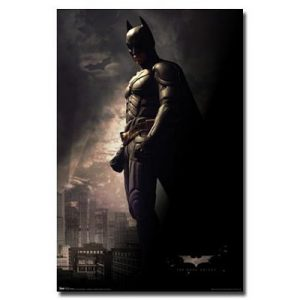 Batman InThe Movies