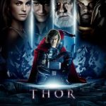Best Thor Movie Poster