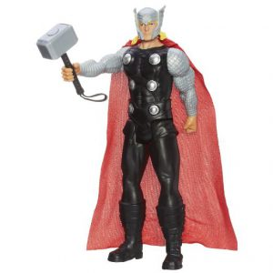 Thor Action Figurine