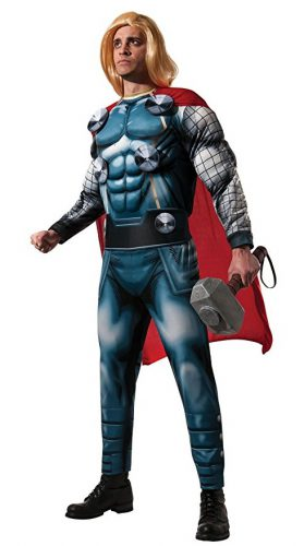 Best Thor Costume For Adults