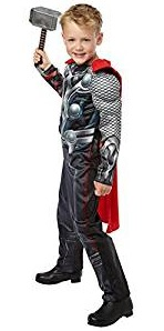 Best Thor Costume For Boys