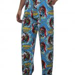 Long Winter Thor Pajama Pants