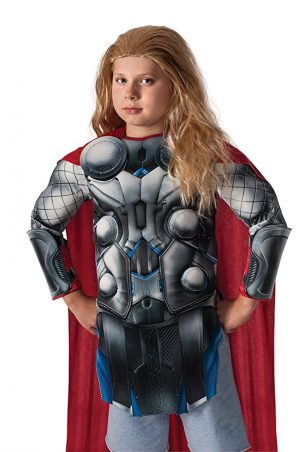 Best Thor Wig for Boys