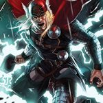 Best Thor Comicbook Art