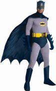 Best Batman Classic Costume for Adults