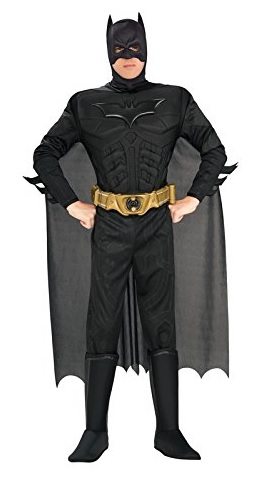 Best Batman Costume for Adults