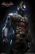 Best Arkham Knight Poster