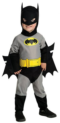 Best Batman Costumes for Small Boys