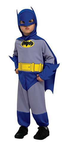 Best Batman Costume for Small Boys
