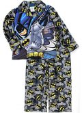 Best Batman Pajamas for Toddlers