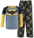 Best Batman Pajamas for Big Boys