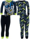 Best Batman Glow in the Dark Pajamas