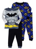 Best Batman Pajamas for Little Kids