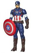 Captain America Movie Action Figurine