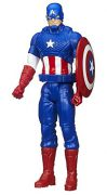 Captain America Classic Action Figurine