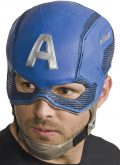"Captain America Men""s Costume Mask"