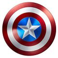 Captain America Shield for Men
