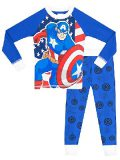 Captain America Kids Pajamas
