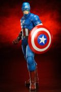 Captain America Collectible Statuette