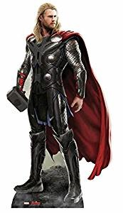 Authentic Thor Costumes For Adults