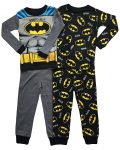 batman pajamas for boys 2