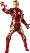 Iron Man Padded outfit