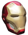 Kids Iron man Helmet
