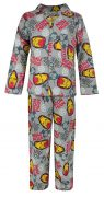 Kids Iron Man Winter Pajamas