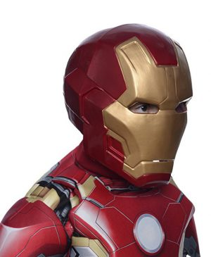 Cheap Iron Man Helmet