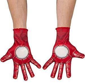 Inexpensive Kids Iron Man Gloves