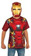 Kids Iron Man Top
