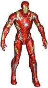 Iron Man Kids Action Figure