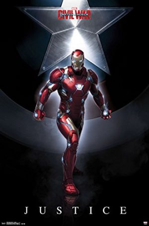 Iron Man Justice Picture