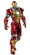 Heartbreaker Iron Man Collectable