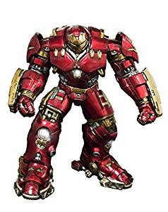 Hulkbuster Collectable
