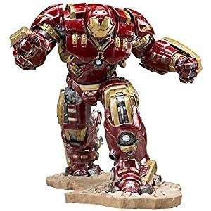Hulbuster collectable
