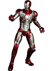 Iron Man 2 Portable Armour Collectable