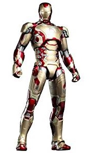 Iron Man 3 Diecast Collectable