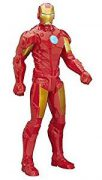 Large Iron Man Action Figure
