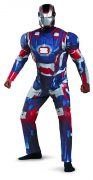 Iron Patriot Armour
