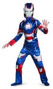 Childs Iron Patriot Outfit