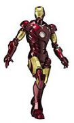 Mark 3 Iron Man Kids Toy