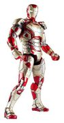 Mark 42 Iron Man action Figure