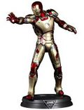 Mark 42 Iron Man Collectable
