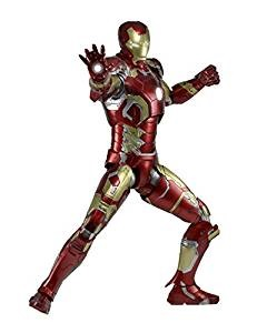 Mark 43 Iron Man Collectible