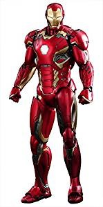 Mark 45 Iron Man Collectable