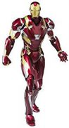 Mark 46 Iron Man Kids Toy