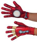 Adult Sixzed Iron Man Gloves