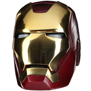 Replica Iron Man Helmet