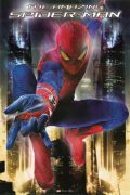 Amazing Spiderman Movie Picture